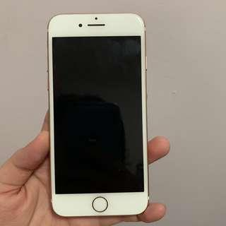 WTS: IPHONE 7