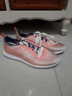 Adidas Cloudfoam sport shoes