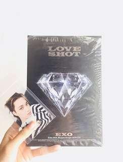 Love Shot with Kai PC