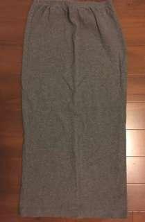 🚚 灰色裙子