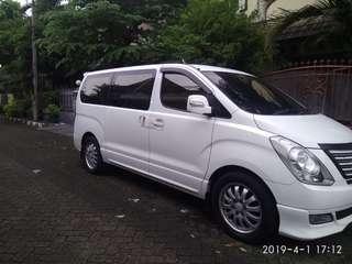 Hyundai (H1)