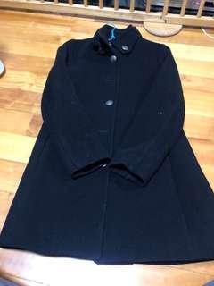 Veeko 黑色外套