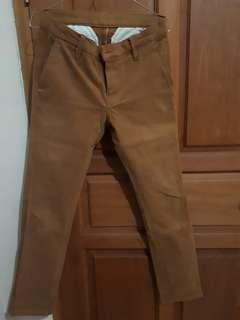 Chino Comic Jeans Size 29