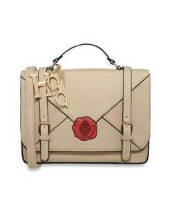 Harry Potter Envelope Satchel Handbag