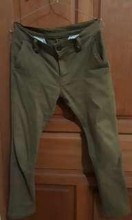 Chino Comic Jeans Army size 29