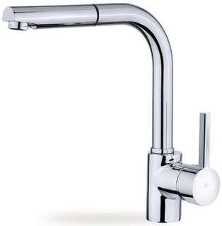 Teka Faucet/Tap Ark 938 Pull Out