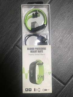 血壓 心跳 手錶 全新