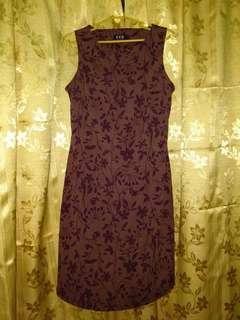 Stretchable dress