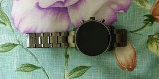 🚚 Fossil gen 4 watch-rarely use