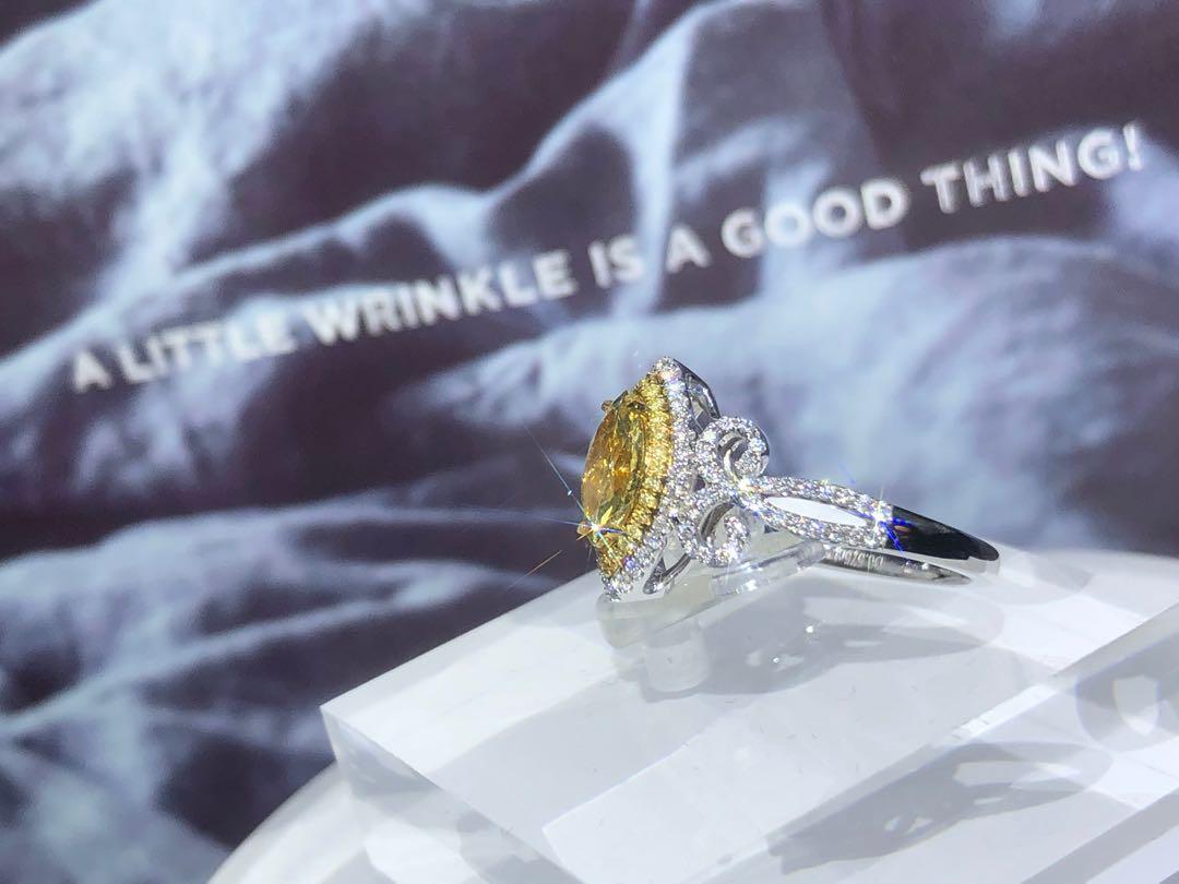 🔶馬睇鑽石戒指💍