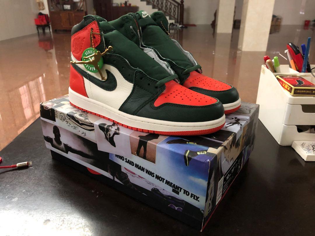 94bda47d0d0 Air Jordan 1 ART BASEL AV3905-138