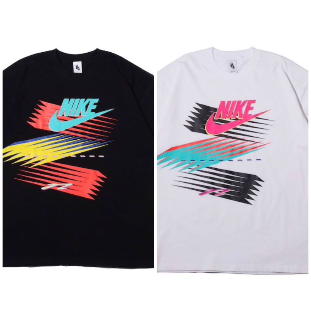 adad3254 Atmos exclusive NIKE NRG CU S/S tee, Men's Fashion, Clothes, Tops on ...