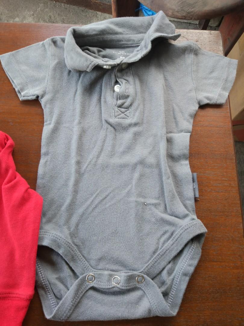 Baby Jumper 3pc Beda Model