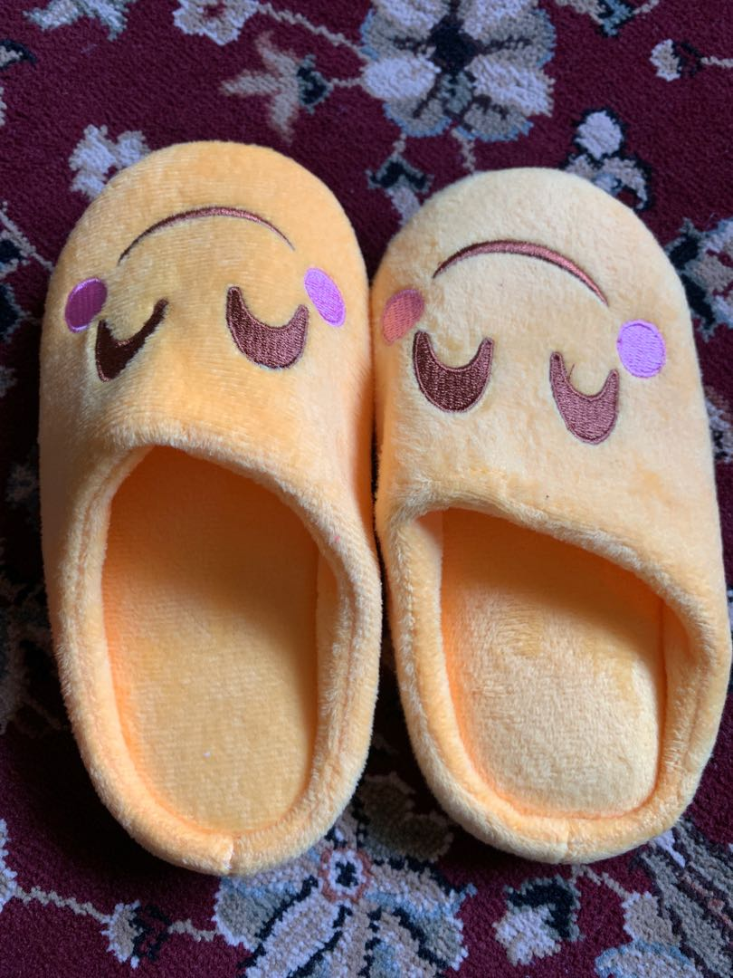 Bedroom Slippers For Girls And Boys