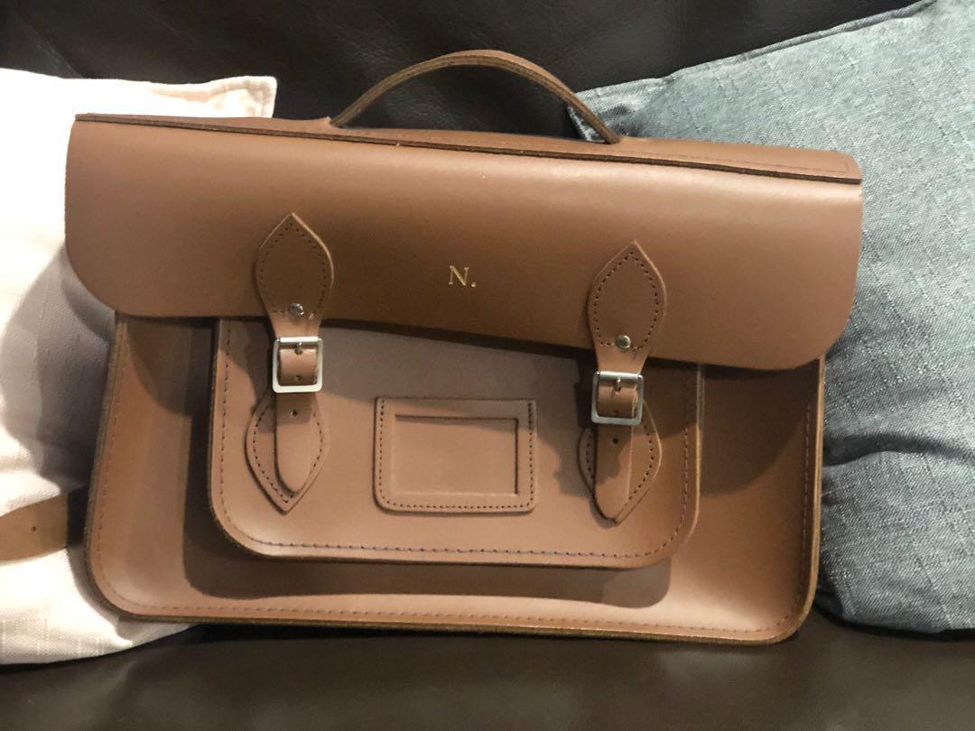 Cambridge satchel co backpack