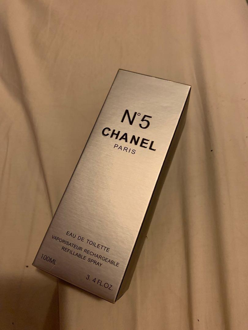 CHANEL SPRAY/PERFUME