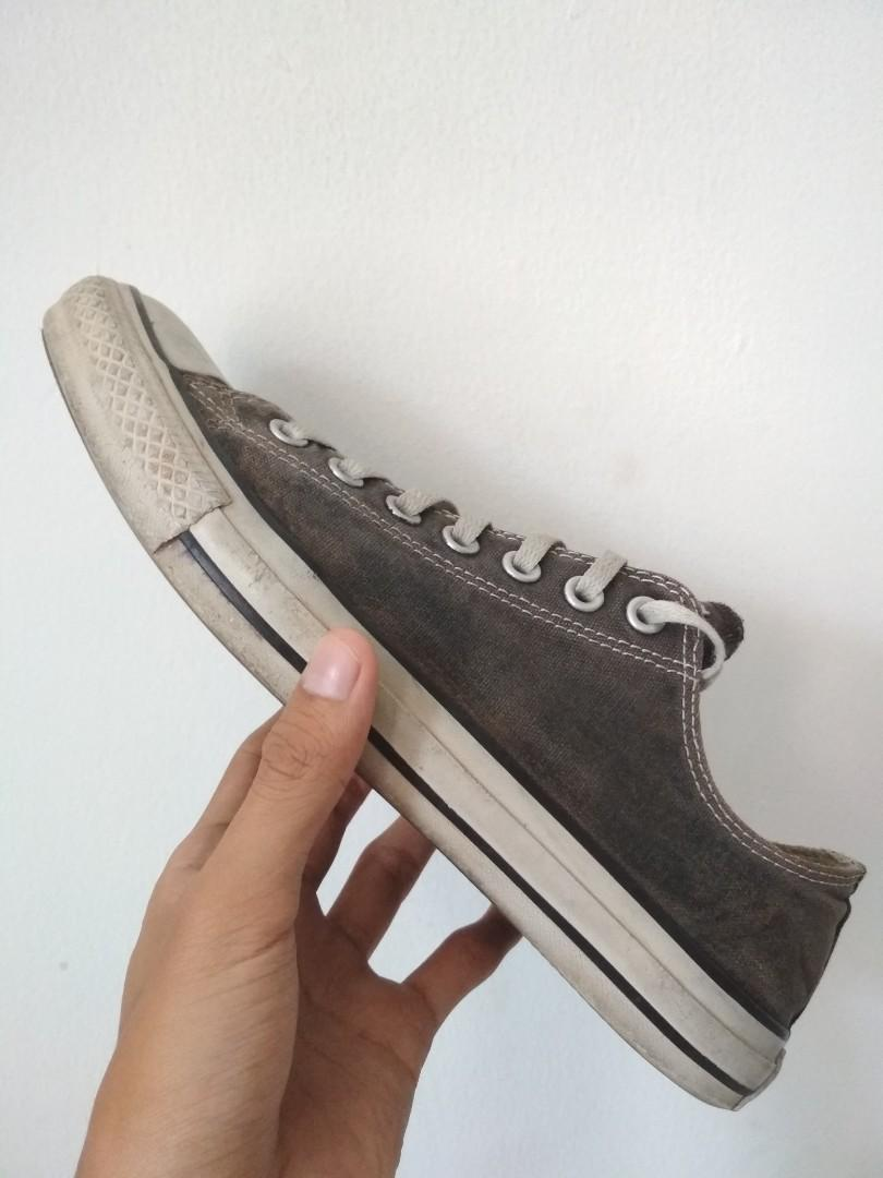 Converse CT AS Canvas Ox