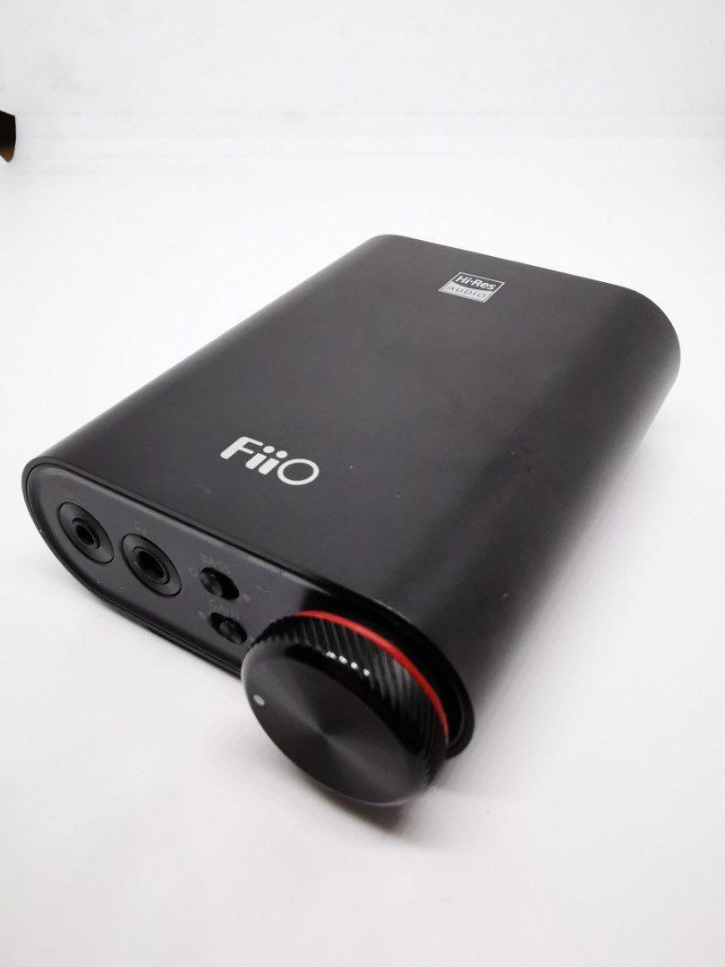 Fiio K3 Desktop Amp, Electronics, Audio on Carousell