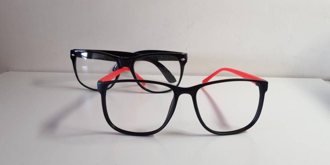 038c337f6e003 Frameless Costume Prop Glasses  ENDGAMEyourEXCESS