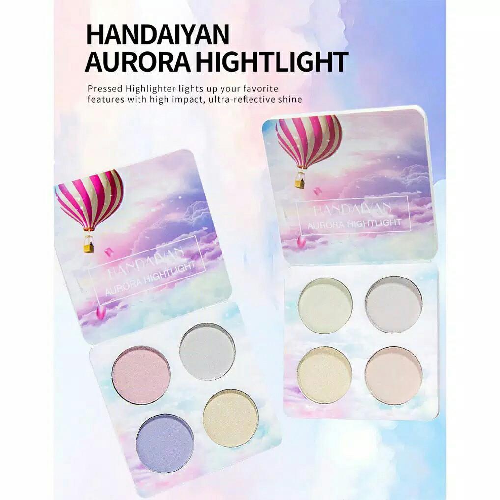 Highlighter Handaiyan