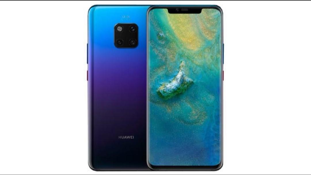 quality design 60c8b 4e2ec Huawei Mate 20 Pro