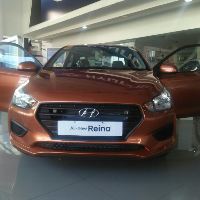 Hyundai REINA New Opportunity To Drive start 28K 28K  28K apply Now limited offer only/0956-7292251