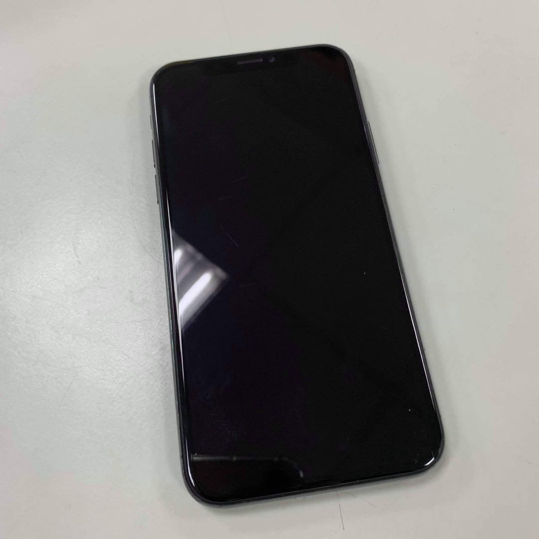 iPhone X 64G 9.9新