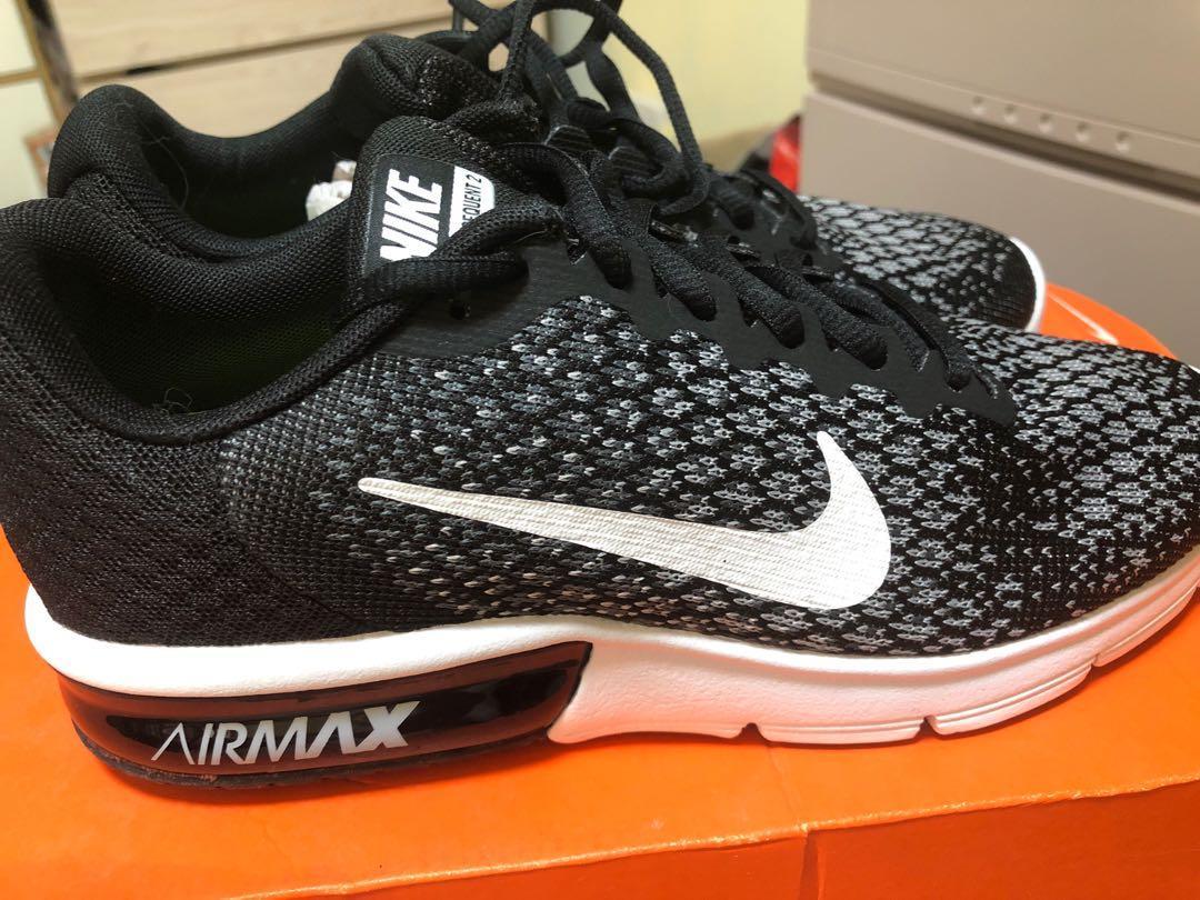 Nike air max seouentz
