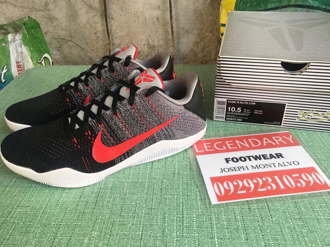 promo code 7077f 6cf15 Nike Kobe 11 not AD 1 2 3 4 5 6 7 8 9 10 lebron jordan kyrie ...