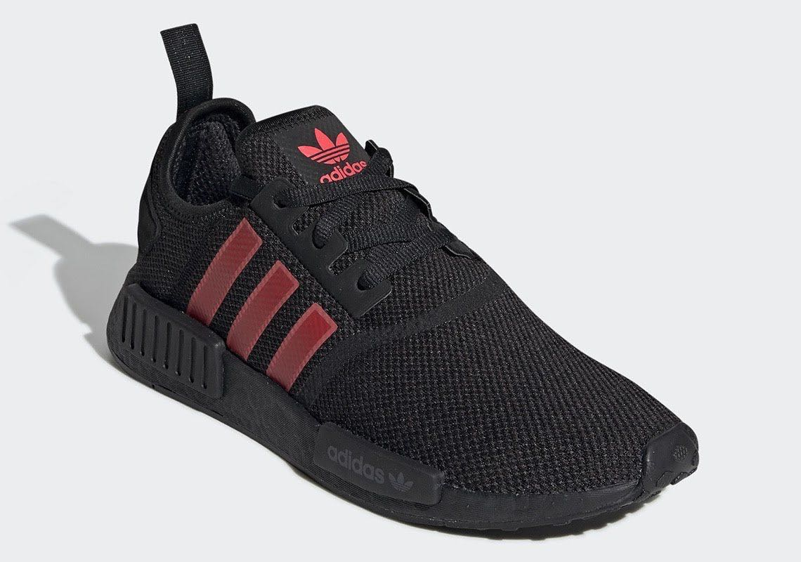 e79897720 NMD R1 - G27576 - Chinese New Year