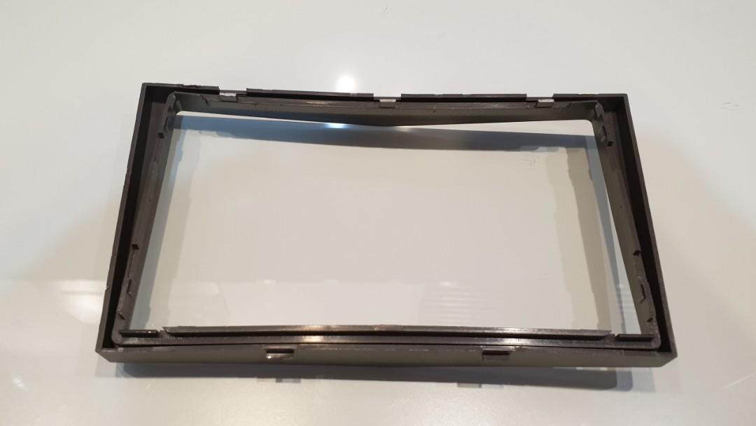 Opel 音響面板框