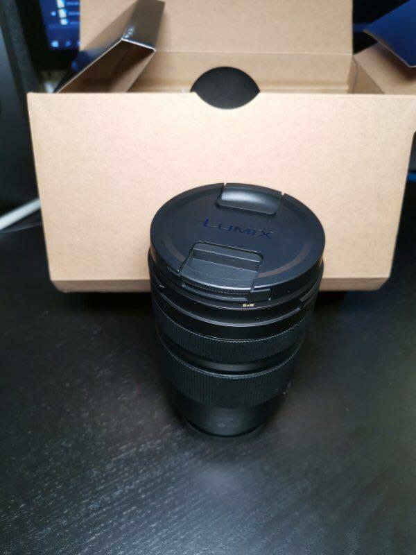 Panasonic Lumix S 24-105mm F4 MACRO O. I. S. /S. O. I. 新淨 齋放鏡頭