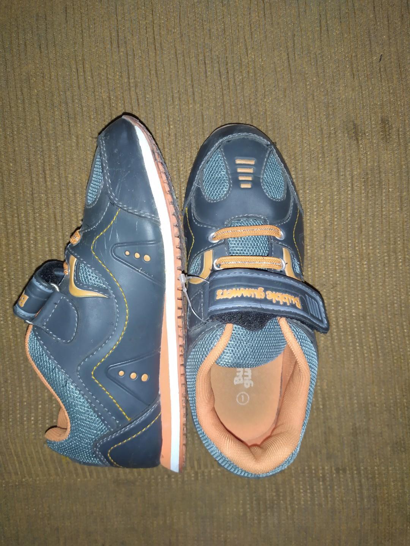 sepatu convers original