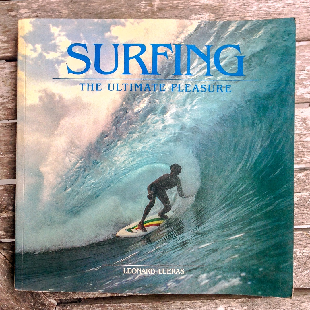 Surfing The Ultimate Pleasure