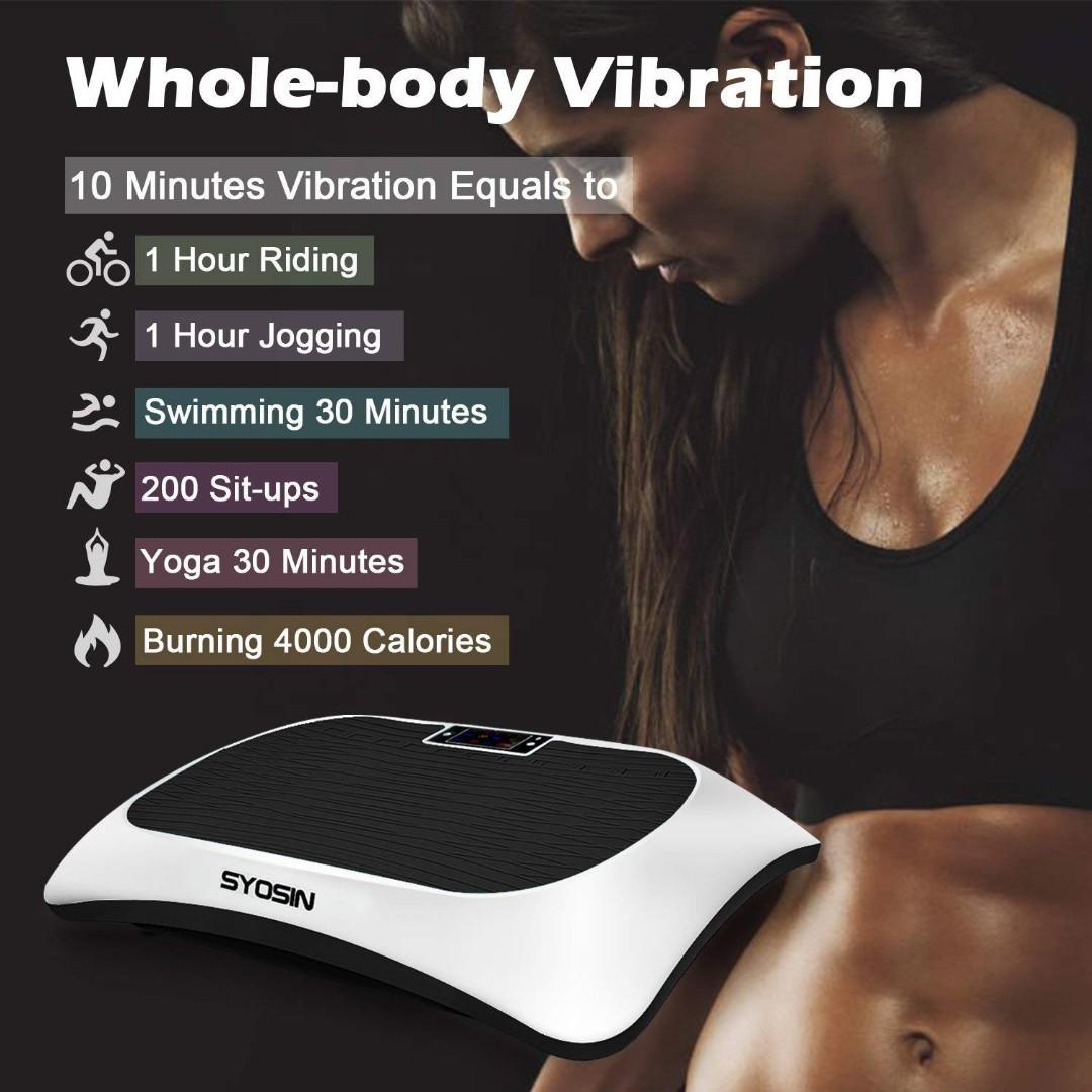 Syosin Vibration Plate