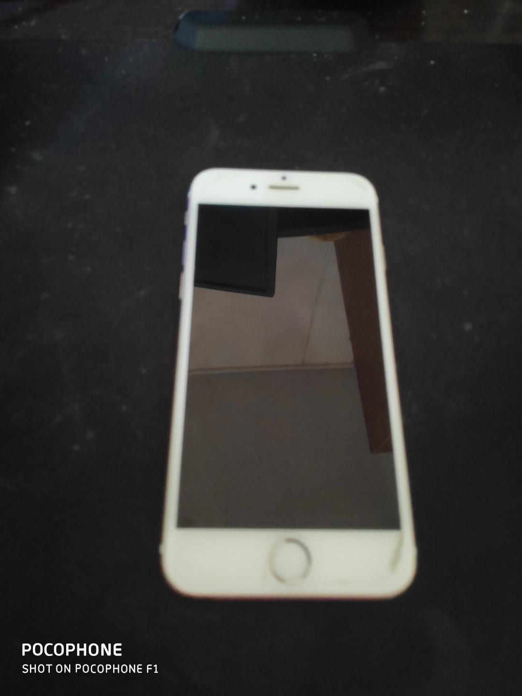 Used I phone 6 (gold) 16gb