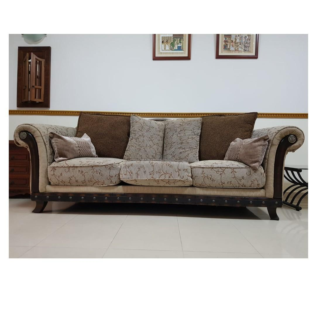 Vintage Sofa Furniture Sofas On Carou