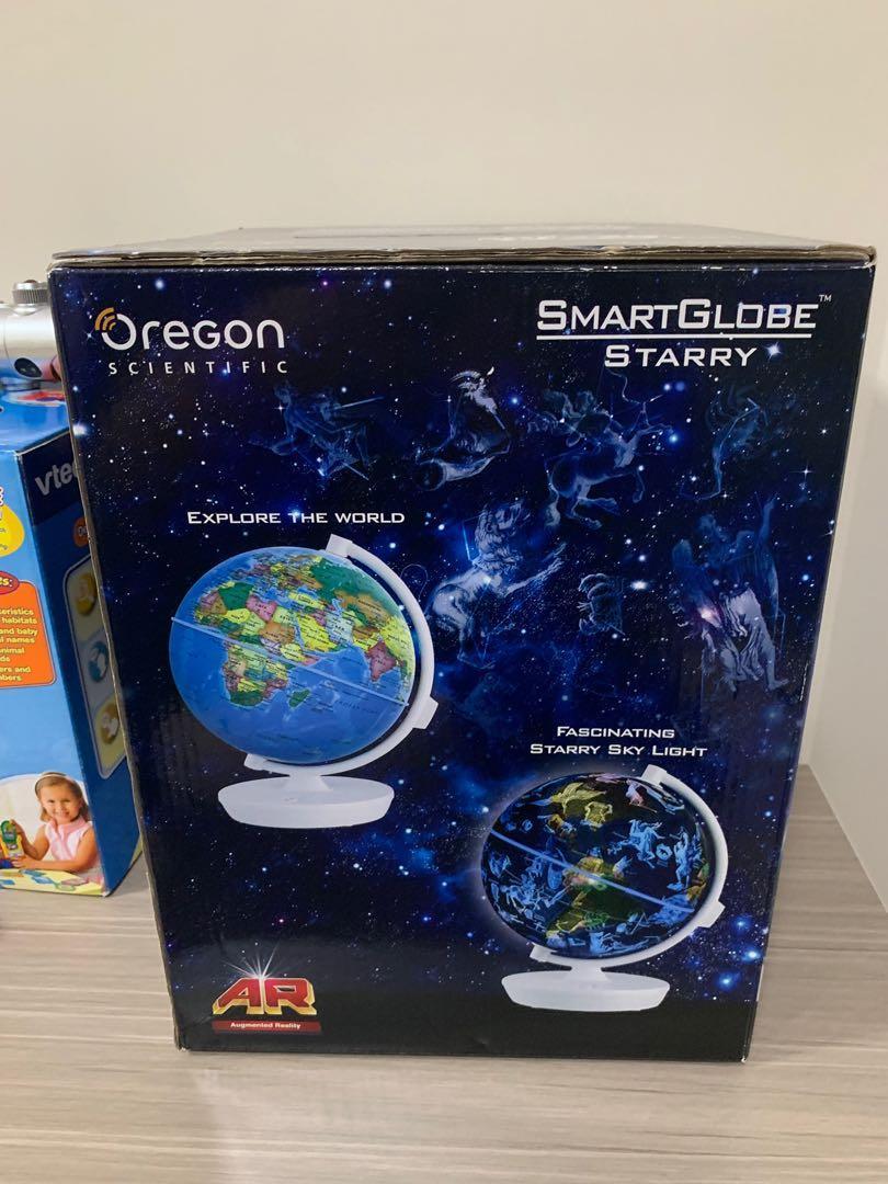 VR 地球儀