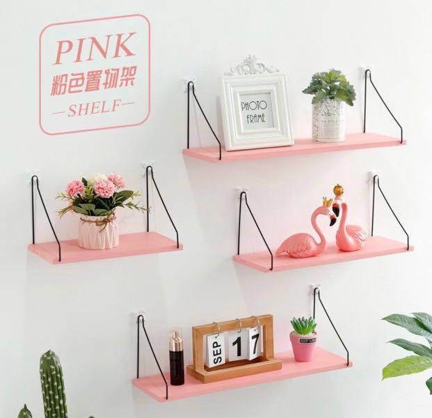 Wall Shelf Furniture Home Decor