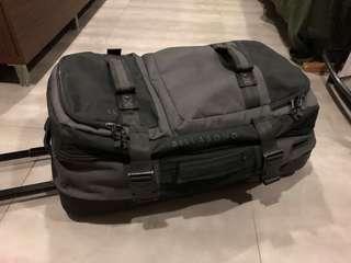 Billabong 80L Wheelie Luggage Bag for Travel / Surf / Dive