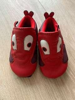 BB鞋仔 (九成新)可愛蟹仔