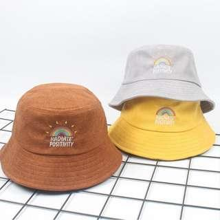 Bucket Hat: Radiate Positivity [PO]