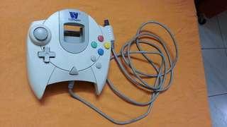 Dreamcast 手制 (Topway廠出)