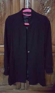 #dibuangsayang Blazer Zara