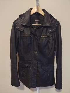 Danier Leather Winter Jacket XXS (Fits S-M)