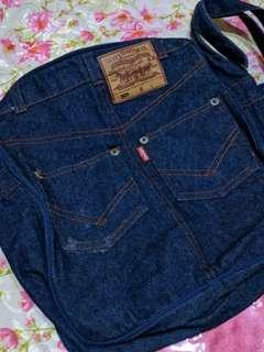 🚚 Backpack / Sling Bag / Vintage Bag