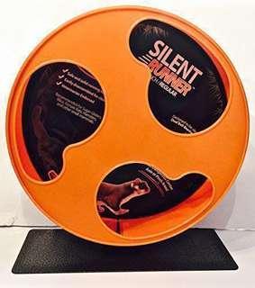 """12"""" silent runner wheel"""