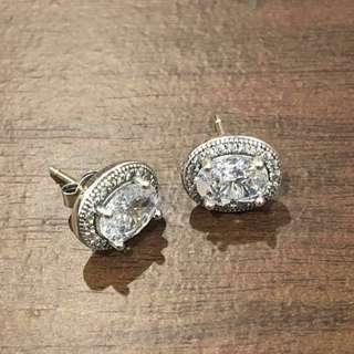Authentic Pandora Earrings