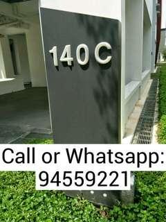 ROOMS @Blk140C Taman Jurong