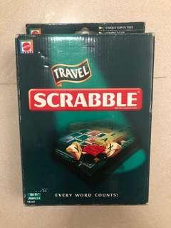 Scrabble 旅行版